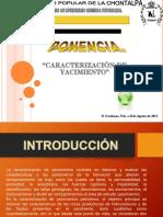 caracterización de yacimiento.pptx