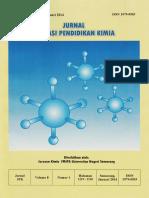 Kumpulan Jurnal Kimia