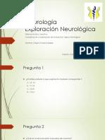 Neurologia Exploracion Neurologica Parte II