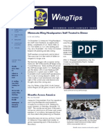 Minnesota Wing - Dec 2007