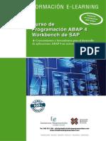 Programacion Abap4 Workbench Sap