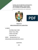 4to Informe de Lab Quimica 1 (1)