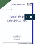03 Control de Procesos
