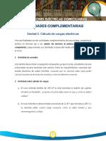 Act Complementarias u2