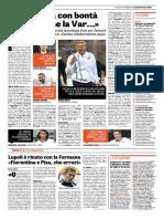 La Gazzetta dello Sport 28-09-2017 - Serie B