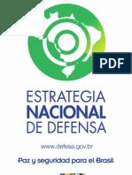 Estrategia Defesa Nacional Espanhol