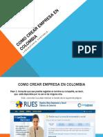 COMO CREAR EMPRESA EN COLOMBIA.pptx