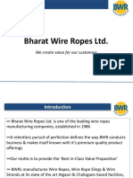 Steel Wire Ropes, Slings, Strands Manufacturer India