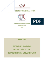 Dirección de Responsabilidad Social_ Exposición