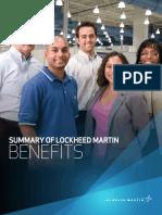 Benefits Brochure 2014