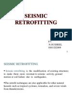 Sesmic Retrofitting