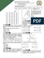 3ª P.D - 2013 (Mat. 9º Ano - Blog Do Prof. Warles)