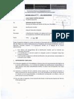 InformeLegal_0105-2012-SERVIR-GPGRH Bonificación Solo Para Hijos Menores y No Mayores