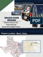 (PPT) Steel Extradosed Bridge Thomas