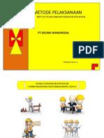 1. METODE PELAKSANAAN PEKERJAAN PERSIAPAN - Copy.docx