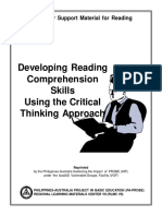 DEVELOPING READING COMPREHENSION SKILL USING THE CRITICAL THINKING APPROACH.pdf