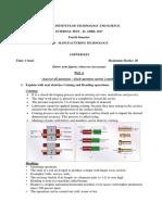 Me220 Manufacturing Technology Set1 Answer Key