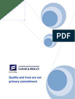 Sabar & Partners CPA