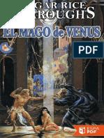 El Mago de Venus - Edgar Rice Burroughs