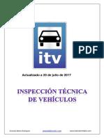 La Inspeccion Tecnica de Vehiculos