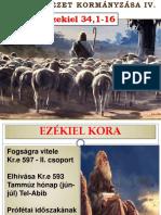 Gyülekezeti Kormányzás IV.
