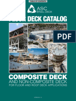 ASC Floordeck Catalog