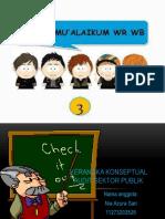 Audit Sektor Publik