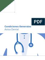ASISA DENTAL-Condicionado General