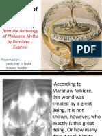 theoriginofthisworldmaranao-130801140956-phpapp01