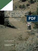 Douglas et al Effects of off-highway vehices.pdf