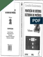 Proteção de Sistemas Elétricos de Potência - Vol.2 - Geraldo Kindermann.pdf