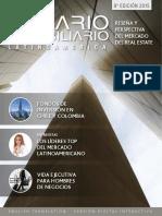 Anuario Inmobiliario Latinoamerica 2015