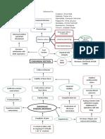 Epidural Flow Chart