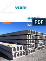Stahlton Hollowcore Brochure FINAl