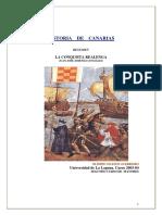 Historia de Canarias. Conquista de Realengo5