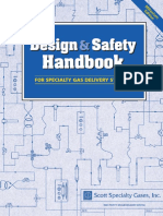 Safety and Design Handbook
