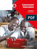 Vodafone Connected Education