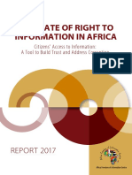 African Freedom of Information - Digital Report 2017 (1)