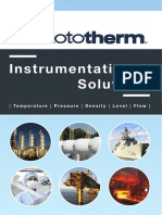 Rototherm Group - Product Catalogue 2017 (Rev. 3 - Low Res)