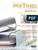 0610_Office Feng Shui Tips