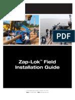 Field Installation Guide-2014