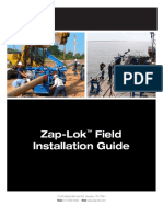 Field Installation Guide-2014
