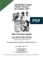 Basic Workshop Handouts April2016