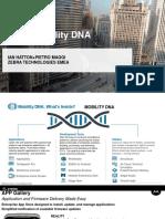 Mobility DNA - Zebra Added Value Q2 16