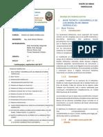 Resumen Ejecutivo- Español
