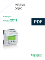 ZelioLogic Catalogue