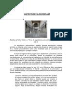 101898430-Arquitectura-Paleocristiana-y-Bizantina-Reparado.docx