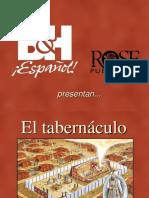 tabernáculo 2
