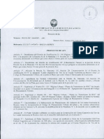 ProyectodeNorma Expediente 1867 2017.