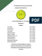 Laporan PK Urogenital Kelompok 5